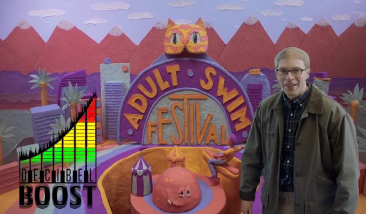 Episode 82 – Joe Pera Takes You To a Music Festival – Decibel Boost